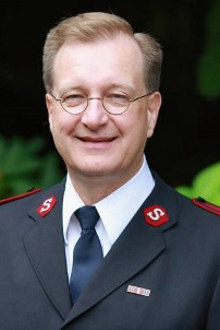 Major Mark Wagner