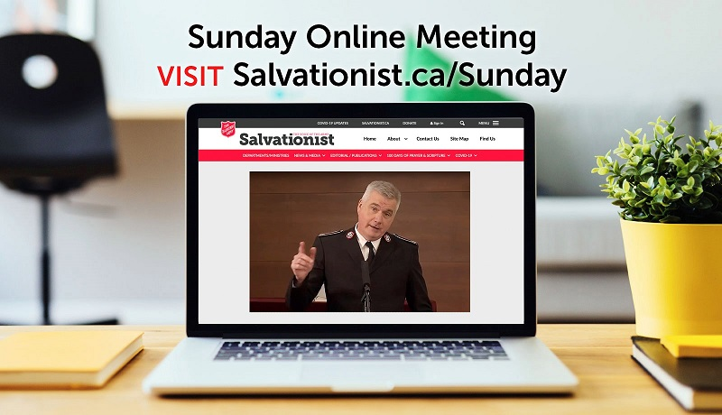 Sunday Meeting March 29
