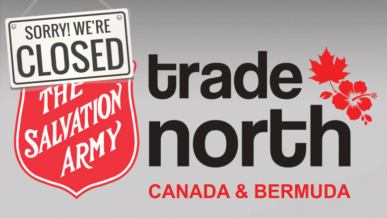 Trade North Store Closure