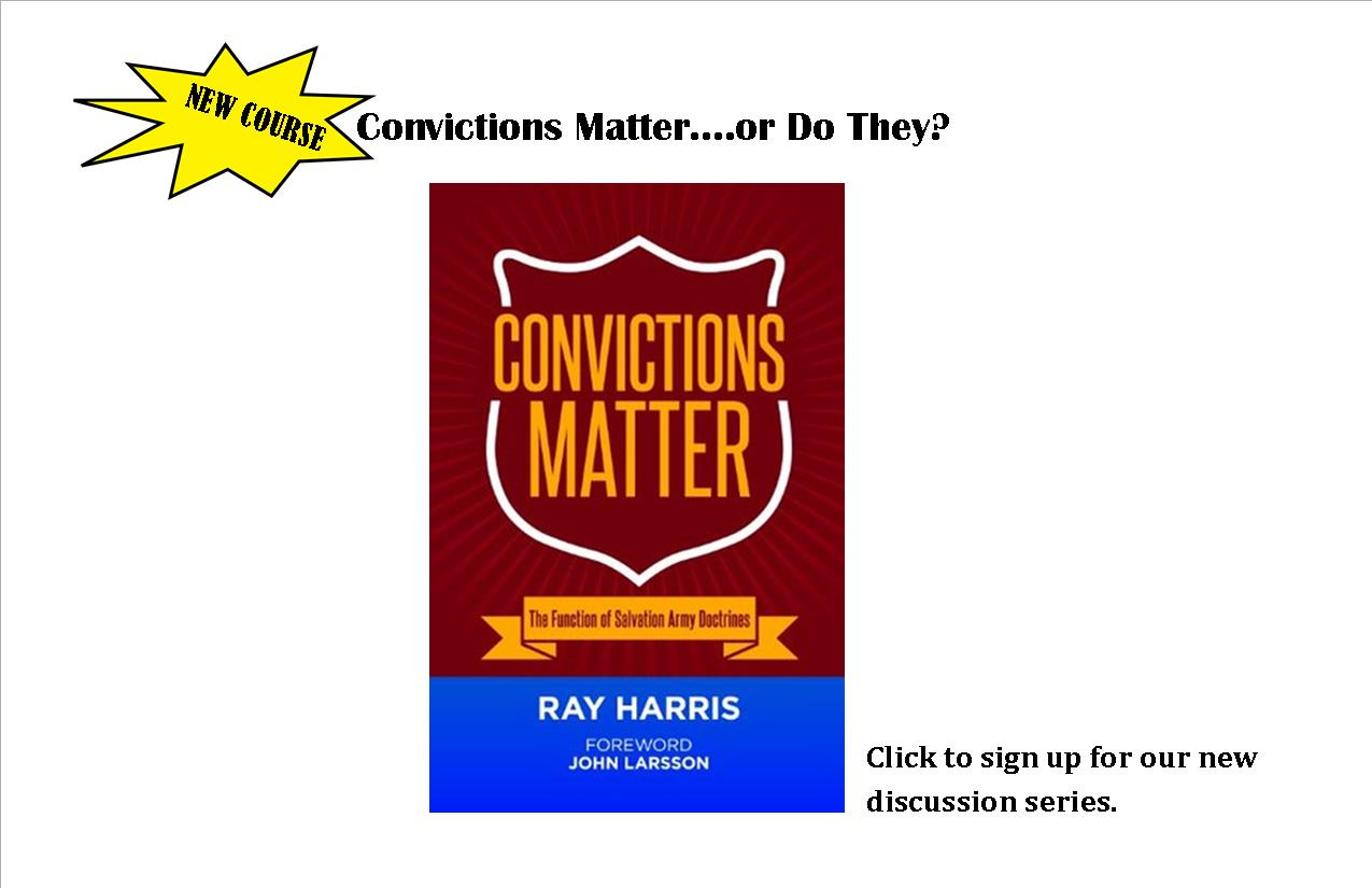 Convictions Matter...or Do They?