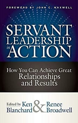 Servant Leadership Book