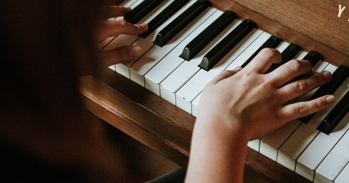 Free Piano Offertory Resources