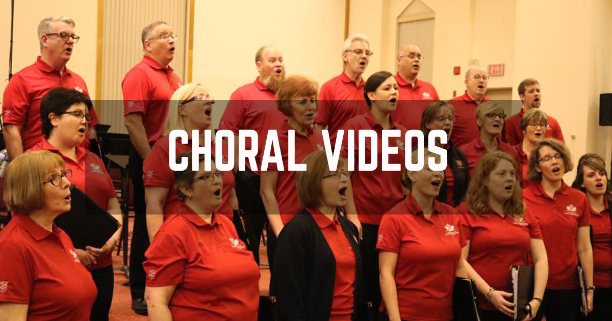 Engage w/Your Choir