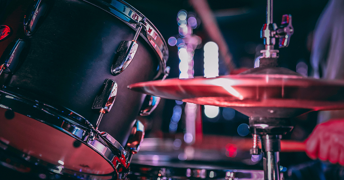 3 Essentials for Worship Drummers