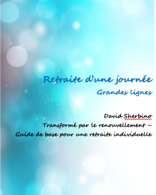 One Day Outline (French)