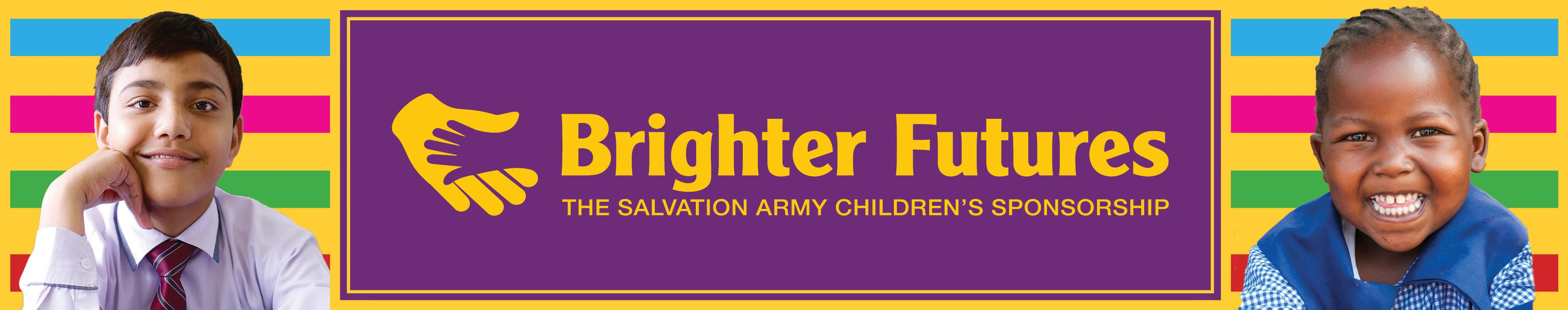 Brighter Futures Banner