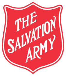 The Salvation Army shield logo